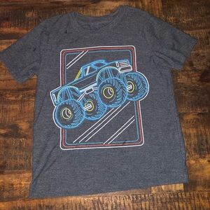 Jumping Beans Graphic Short Sleeve Tee